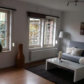 Ferienhaus Landliebe, Wohnung 9048-2 - Dänschendorf