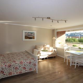 Haus Nordseeresidenz  Appartement 27 - Westerland