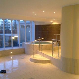 Ferienwohnanlage Lord Nelson Wohnung 209 - Cuxhaven