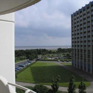 Ferienwohnanlage Lord Nelson Wohnung 517 - Cuxhaven