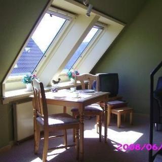 Haus Strenger, Wohnung 3 - List