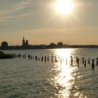 Ferienwohnung II Passow - Stralsund