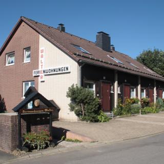 Ferienwohnungen-Walter, Wohnung 1 - St Andreasberg