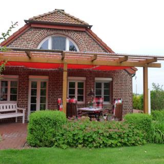 Ferienhaus in Berdum für 6 Personen und zwei Kleinkinder 50093  - Berdum