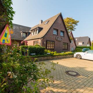 Auster-Appartements, Wohnung 5 - Westerland