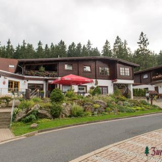 Gasthaus zur Klippe, Fewo Barenberg - Schierke