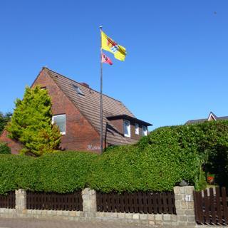 Hs. Horsa  Westerheide -  Wohnung Horsa - Wenningstedt