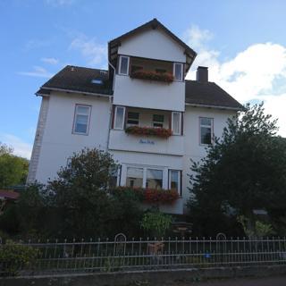 Haus Stella, Wohnung Eule - Bad Harzburg