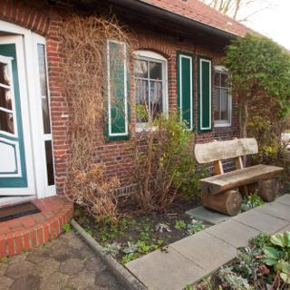 Ferienwohnung in Carolinensiel für 4 Personen und ein Kleinkind 50027 - Wangerland