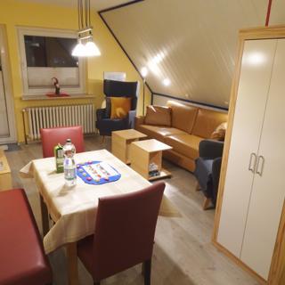 Haus Möller, Appartement Nr.3 - Tinnum