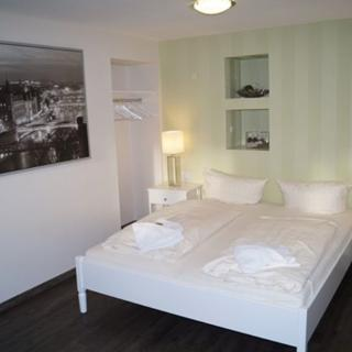 Villa Ratskopf - Apartment - Wernigerode