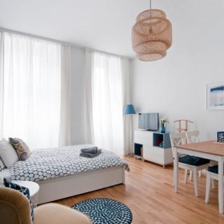 Gemütliches Apartment für 2 Personen in Ruhelage nahe dem Zentrum - Wien