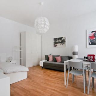 Entzückendes Apartment in Ruhelage nahe dem Zentrum - Wien