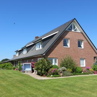 Haus Tüdringhoog Whg. 2 für 2 Pers - Kampen