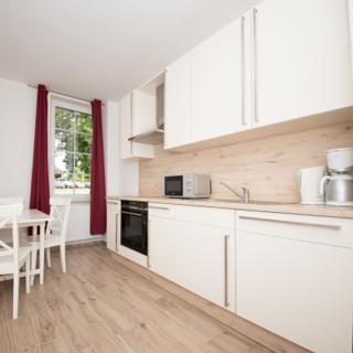 Apartment 12 - Karschau