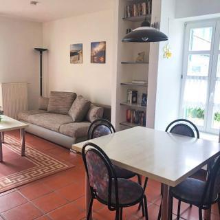 Ideal für Familien FeWo in Strandnähe mit Terrasse D54 - Dranske
