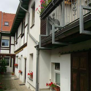 Fachwerk - Ferienwohnung Halberstadt - Halberstadt