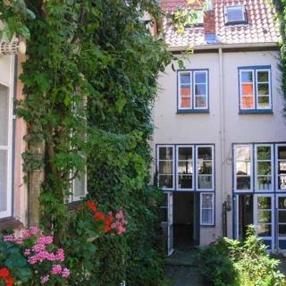 Glogi 71- Wohnung 4 - Lübeck