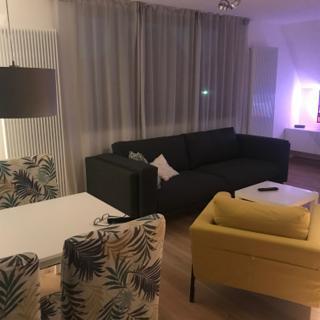 Ankerhaus Hörnum Wohnung 4 - Hörnum