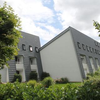 Haus Elena Fewo Nr.2 - Cuxhaven