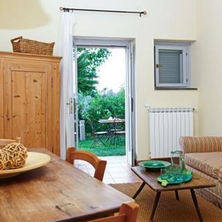 La Certaldina Apartment nr 1 garden, pool, kinds friendly - Certaldo