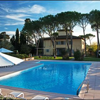La Certaldina Apartment nr 4 , pool, relax and visit Tuscany - Certaldo