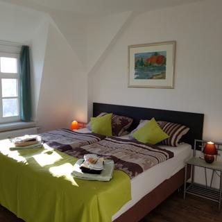 Apartment Vogtlandblick - Mylau