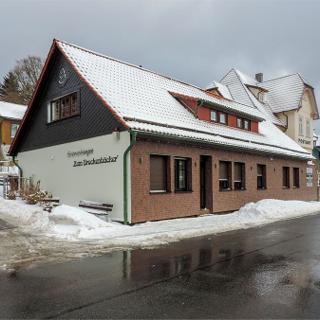 Ferienwohnung Zum Brockenbäcker am Kurpark in Schierke - Süd - Schierke