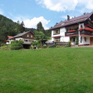 Ferienhaus Schenk - Wohnung Oberrain  - Baiersbronn