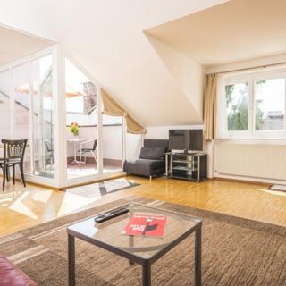 Appartements Ferchergasse Ap1 - Wien