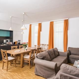 Appartements Ferchergasse Ap9 - Wien