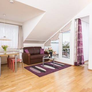 Appartements Ferchergasse Ap2 - Wien
