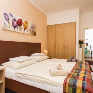 Appartements Ferchergasse Ap5 - Wien