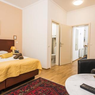Appartements Ferchergasse Ap6 - Wien