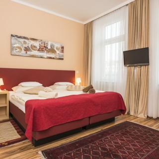 Appartements Ferchergasse Ap7 - Wien