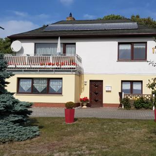 Ferienzimmer Panter - Sassnitz