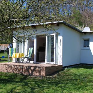 Bungalow 2 Panter - Sassnitz