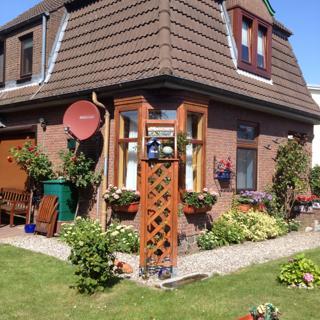 Haus Scheel - Burg Fehmarn
