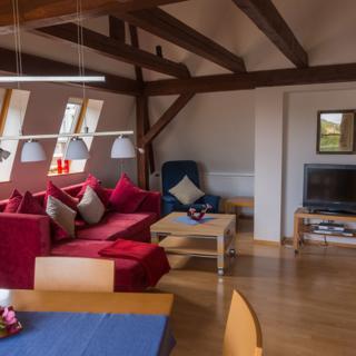 FerienVilla Ambiente, Wohnung 3 - Bad Harzburg