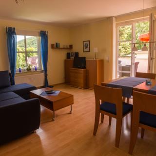 FerienVilla Ambiente, Wohnung 2 - Bad Harzburg