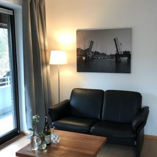 Haus 25b Wohnung 12 - Eckernförde