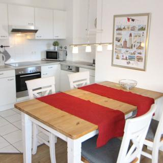 Appartement Vermittlung mehr als Meer - Objekt 41 - - Niendorf