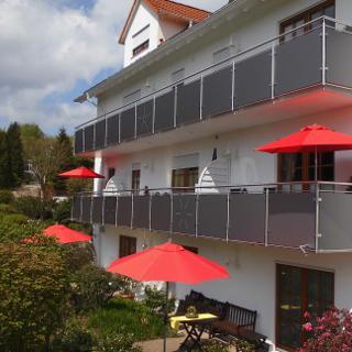 GESUND WOHNEN Vier Sterne Haus, Apartment Nr.3 - Braunlage