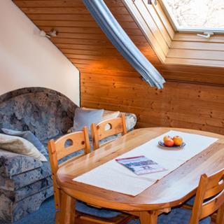 Appartement mit Balkon - Breitnau