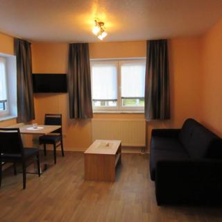 Ferienhaus FW1 Hotel-Gasthaus Steiger - Gräfenthal