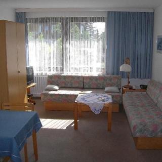 Haus Ursula - Wohnung 4 - Norddorf