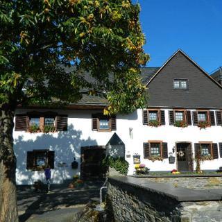 Flämisches Weinhaus - Wintrich