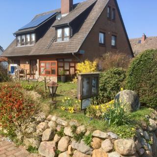 Gästehaus Gunlis, Wohnung 5 - Westerland