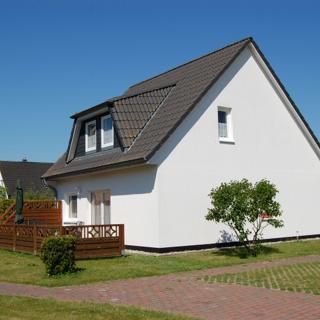 Dumrath Haus1 - Baabe