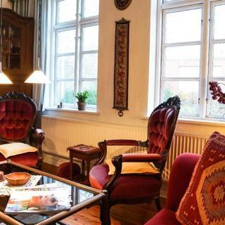 Ferienhof an der kleinen Weide, Wohnung 2 - Klausdorf